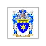 Bardelli Square Sticker 3