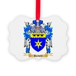 Bardelli Picture Ornament
