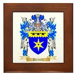 Bardelli Framed Tile