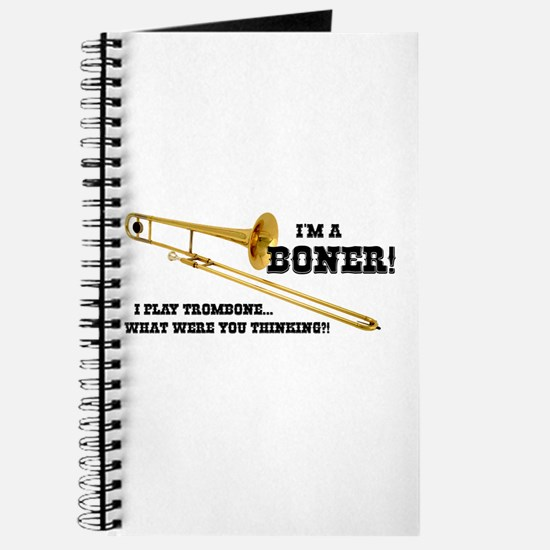 Funny Trombone Journal