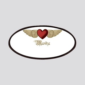 Maritza the Angel Patches