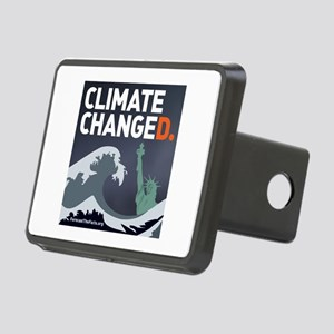Climate ChangeD Hitch Cover