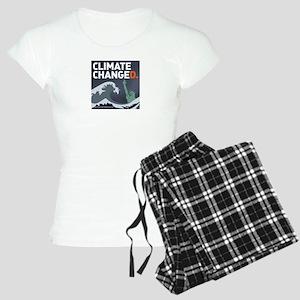 Climate ChangeD Pajamas