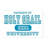 Holy Grail University Postcards (Package of 8)