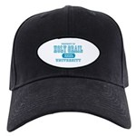 Holy Grail University Black Cap