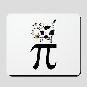 Cow Pi Mousepad
