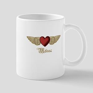 Melissa the Angel Mug