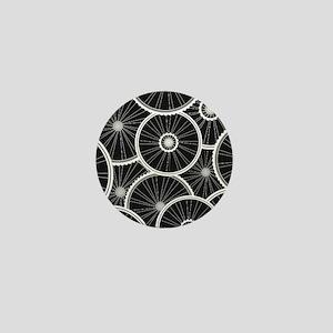 ground - Mini Button