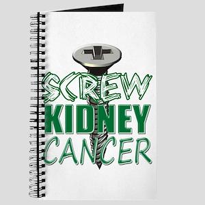 Screw Kidney Cancer copy Journal