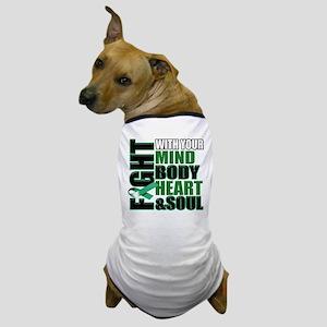 Fight copy Dog T-Shirt