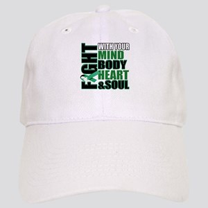Fight copy Baseball Cap