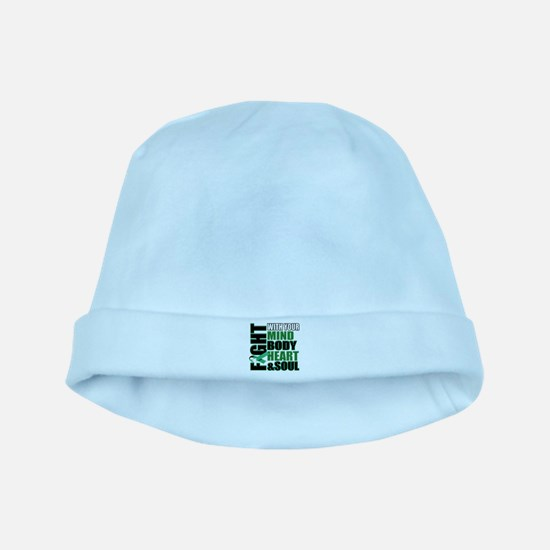 Fight copy baby hat