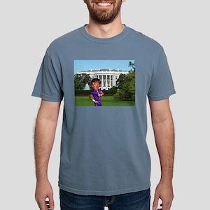 president donald trump Mens Comfort Colors Shirt