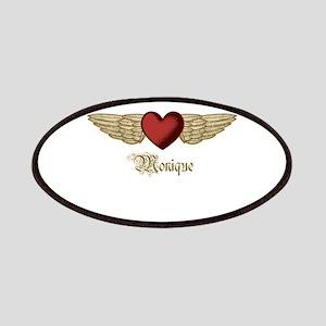 Monique the Angel Patches