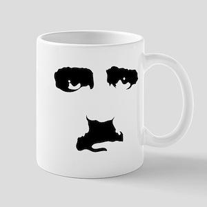Poe Close-Up Mug