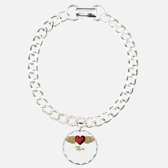 Nora the Angel Bracelet