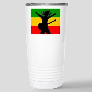Bob Flag Travel Mug