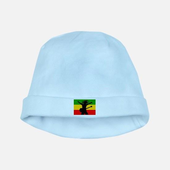 Bob Flag baby hat