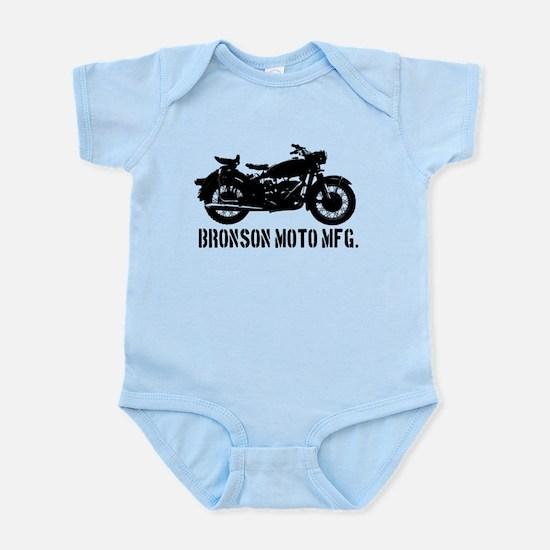 Bronson Moto Mfg. Body Suit