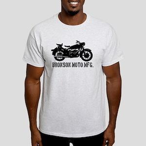 Bronson Moto Mfg. T-Shirt
