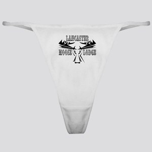 Lancaster Moose Lodge Thong