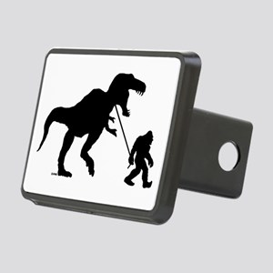 Gone Squatchin with T-rex Hitch Cover