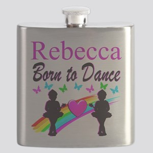 BEST DANCER Flask