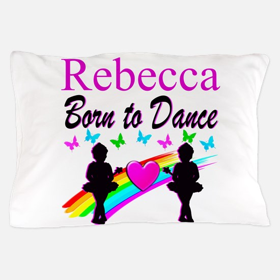 BEST DANCER Pillow Case