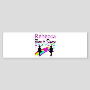 BEST DANCER Sticker (Bumper)