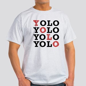 YOLO Light T-Shirt