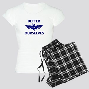 Better Ourselves Pajamas