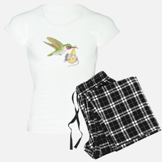 A Birdie Told Me Pajamas