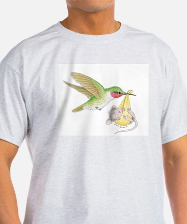 A Birdie Told Me T-Shirt