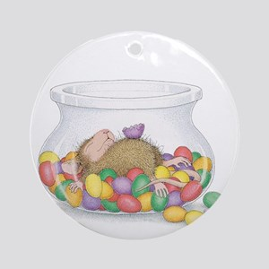 Sweet Sensation Ornament (Round)