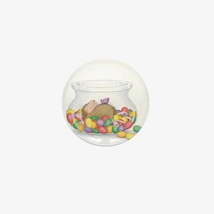 Sweet Sensation Mini Button