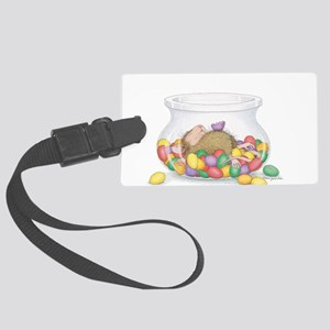 Sweet Sensation Luggage Tag