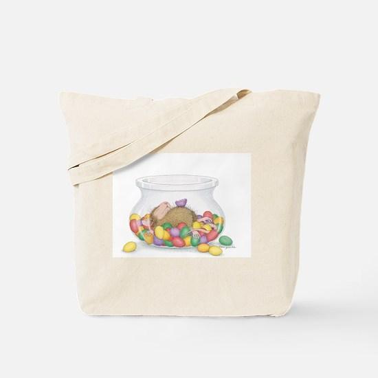 Sweet Sensation Tote Bag