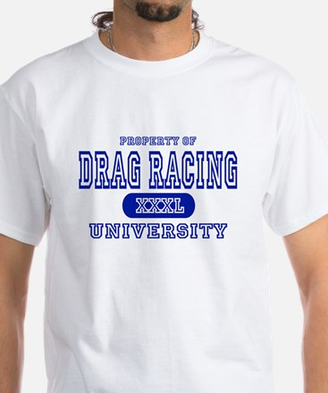 Drag Racing University Shirt