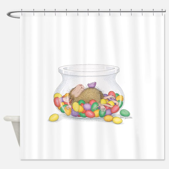 Sweet Sensation Shower Curtain