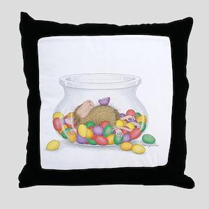 Sweet Sensation Throw Pillow
