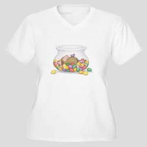 Sweet Sensation Plus Size T-Shirt