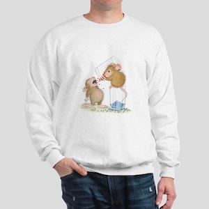 Balanced Diet Sweatshirt