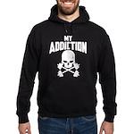 My Addiction Hoodie (dark)