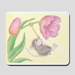 Tulip Tree-Swing Mousepad