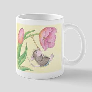 Tulip Tree-Swing Mug