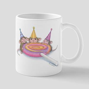 Lollipop Heaven Mug