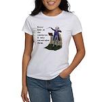 Conductor Women's T-Shirt