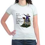 Conductor Jr. Ringer T-Shirt