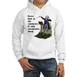 Conductor Hooded Sweatshirt