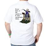 Conductor Golf Shirt